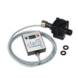 Everpure Claris Flow Meter