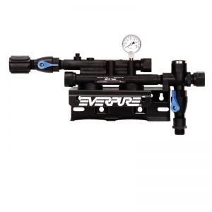 Everpure QC7I Twin Manifold