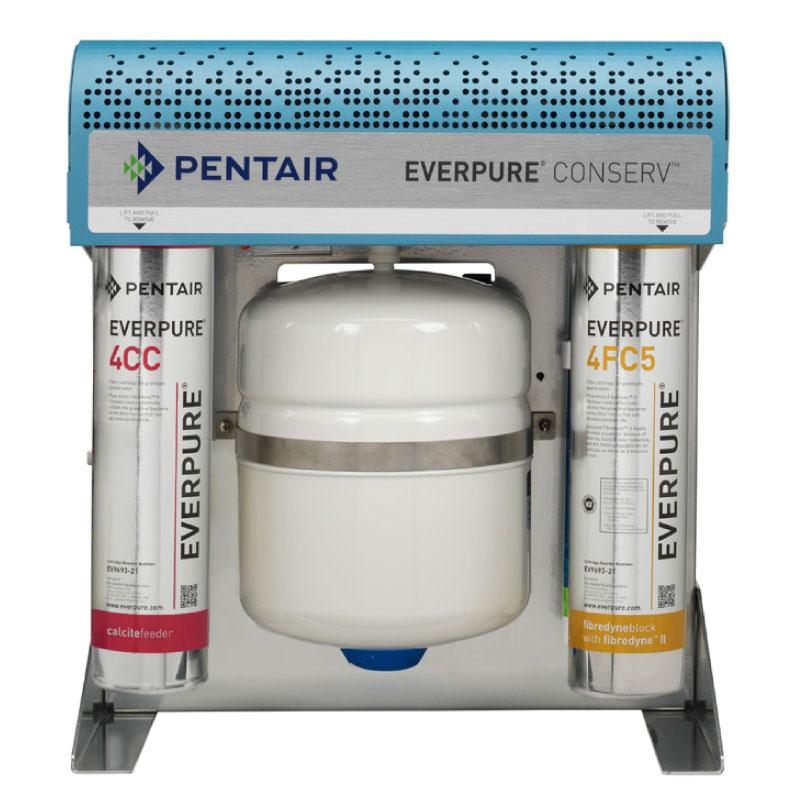 Everpure 75s high efficiency reverse osmosis system for Everpure reverse osmosis