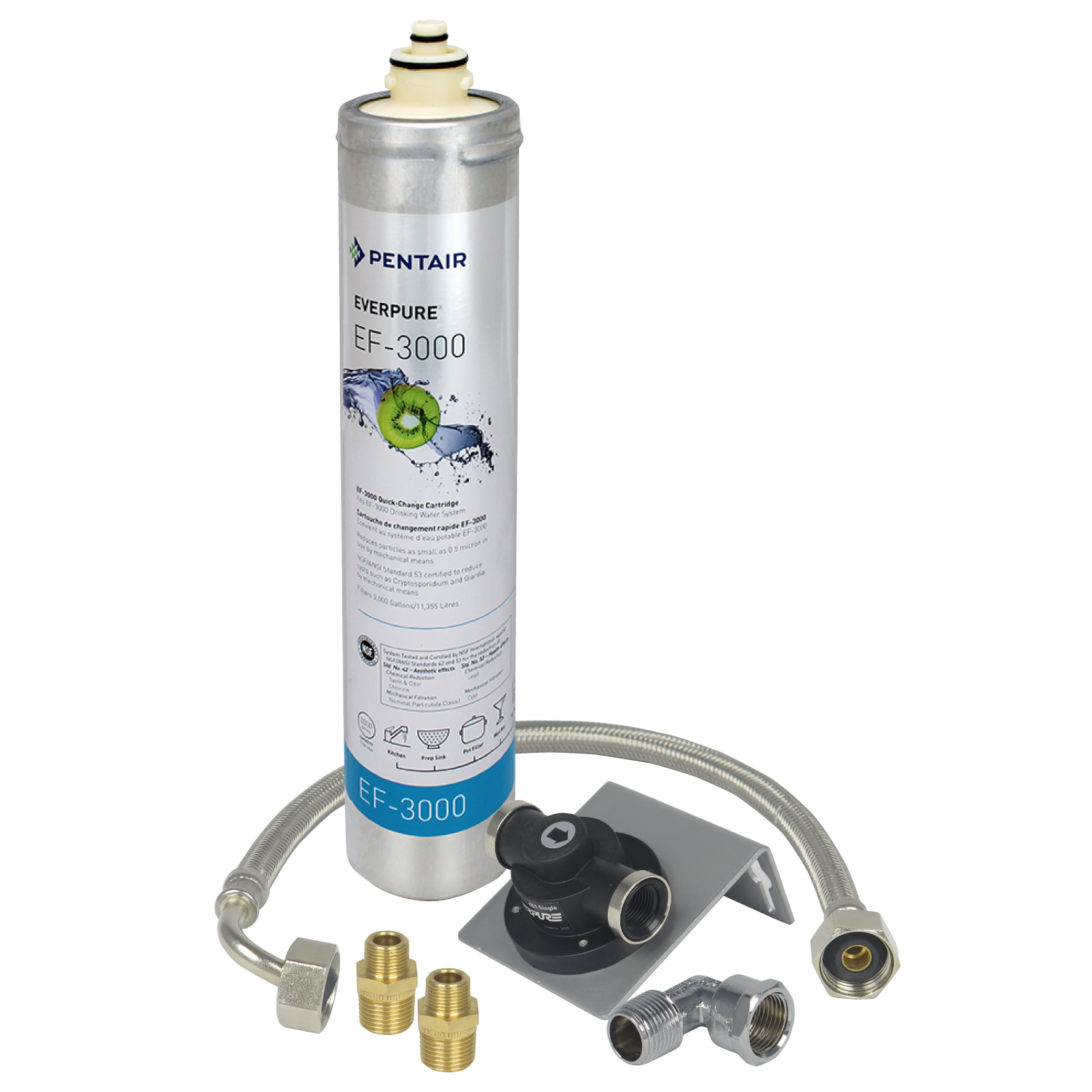 Essential Services Everpure Water Filters Australian