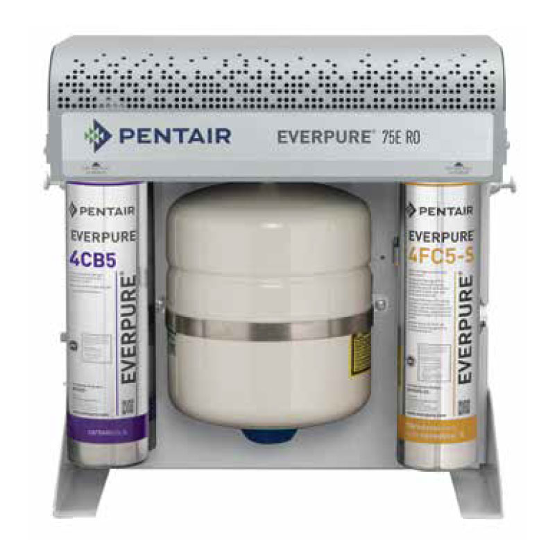Everpure 75e High Efficiency Reverse Osmosis System